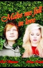Just Make Me Fall In Love (Ed Sheeran y Nina Nesbitt) // CANCELADA TEMPORALMENTE by RougeCiel