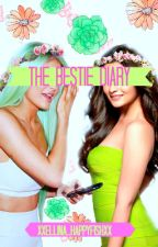 ♡The Bestie Diary♡ by xxellina_happyfishxx
