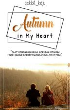 Autumn In My Heart by coklat_keju