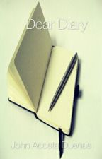 Dear Diary by blehhh_hh