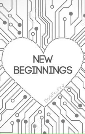 New Beginnings (MiniLadd FF) by DarkFoxFire