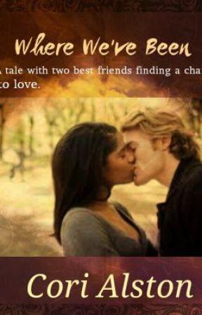 Best interracial romance