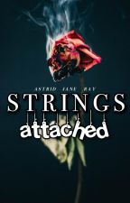 Strings Attached (On hold) by astridjaneray