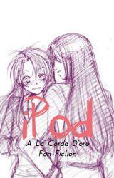 iPod by yuukiekuze