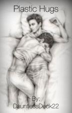 Plastic Hugs by DauntlessDeck22
