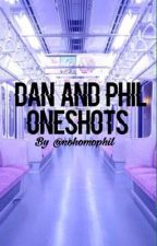 Phan Oneshots by fcutegrassi