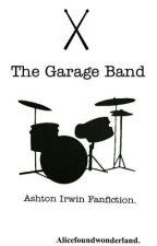 The Garage Band》A.I.《 by Alicefoundwonderland