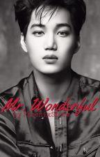 Mr. Wonderful by PhoenixStorm