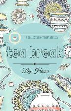 Tea Break by Hainachu