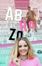 Abrazo #Wattys2017 by Serenayenyz