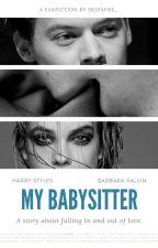 My Babysitter ☞ Styles by skipayne_