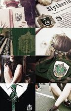I  am a Slytherin by ZombiesAteMyPizza