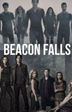 Beacon Falls (A TVD/TW Crossover)  by VampWriterGirl