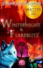 Familiaris Academy ~ Winternight and Flareblitz  by Sarilia