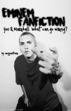 An Eminem Fanfiction by meggmathers
