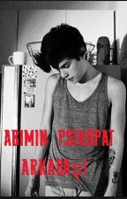 Abimin PSİKOPAT Arkadaşı by ahusu23