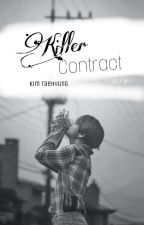 Killer Contract + kth by flynn_four