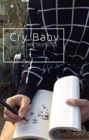 cry baby. by -mxyhem-