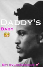 Daddy's Baby by GvldenAmour