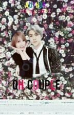 [COMPLETED] Oh Couple(Sehun x Hayoung) by MissJeon1
