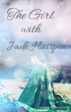The Girl With Jade Hairpin - Shall We Date?: Ninja Love by MommamPote