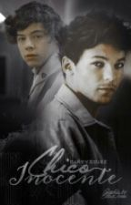 Chico Inocente- Larry Stylinson by DanyVzquez