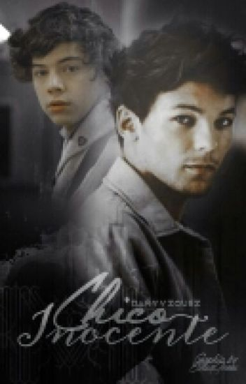 Chico Inocente- Larry Stylinson