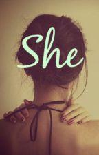 She by _Poetic_soul_