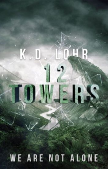12 Towers (R-1200 #2)