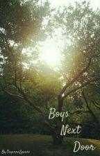 BOYS NEXT DOOR by TayonnaSpears