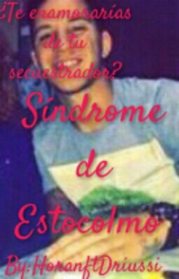 Síndrome de Estocolmo (Sebastián Driussi y vos)