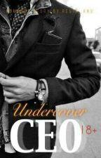 Undercover CEO by Restu_Khu
