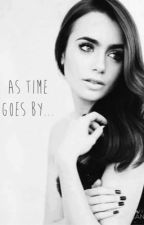 As time goes by (a Harry Potter fanfic based on the goblet of fire) by fantasyrode