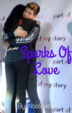 Sparks Of Love by Noeliaxox