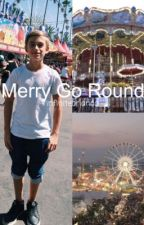Merry Go Round (Johnny Orlando Fanfic) by infiniteorlando
