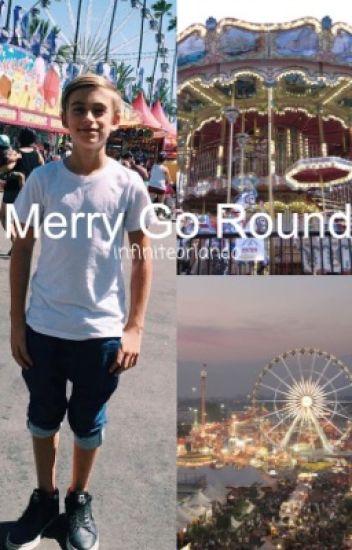 Merry Go Round (Johnny Orlando Fanfic)