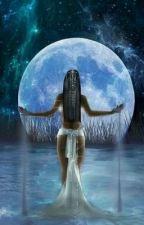 Ancient Love by manarua