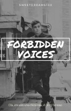 Forbidden Voices |Martin Garrix| ✨Terminada✨ #FV1  by SweetDreams100
