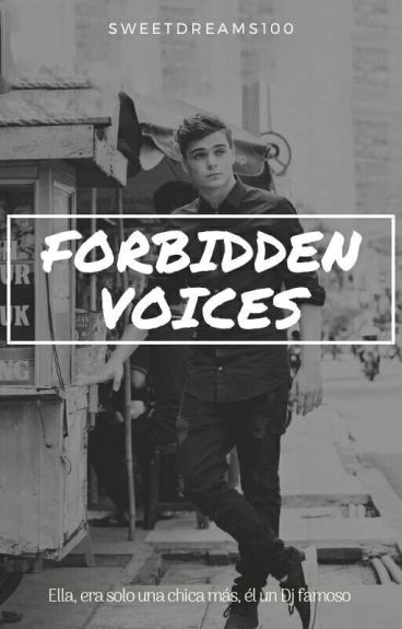 Forbidden Voices |Martin Garrix| ✨Terminada✨ #FV1