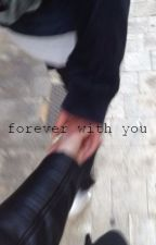 forever with you (m.e.) by alexandraaax