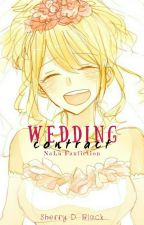 Wedding Contract||NaLu|| by _Yuki00_