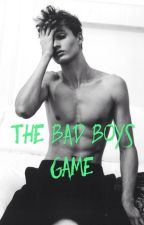 The Bad Boys Game. by Leti_Abazi