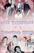 One Direction Vs. Shooting Stars  by intobyjustin