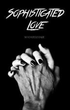 Sophisticated Love by wickedzone