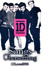 One Direction Songs übersetzung by 1DLover8998