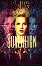 Sovereign by arielsummer21