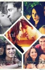 Trapped in your Heart ( a Spoby Story ) by Spoby__4ever