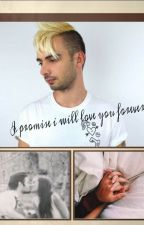 I promise I will love you forever... // Sean Lemon //✔ by jishwadun_