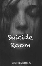 Suicide Room•H.S• by SofiaStyles102