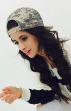 Camila/you one-shots by The_Only_BatVic